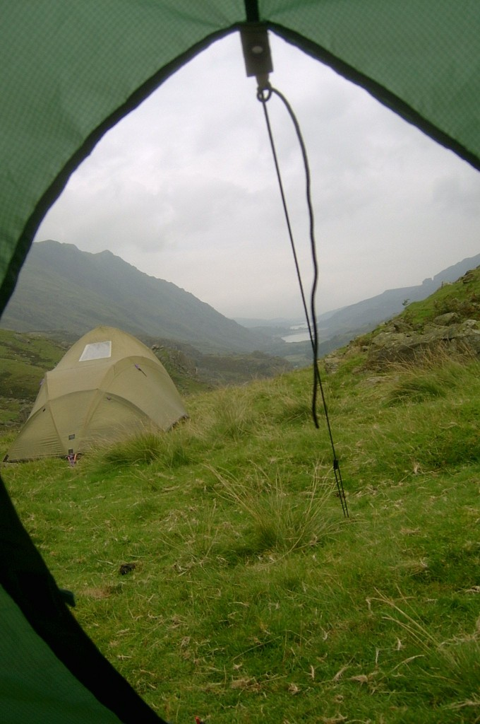 Trekking Vacations: tentmorning