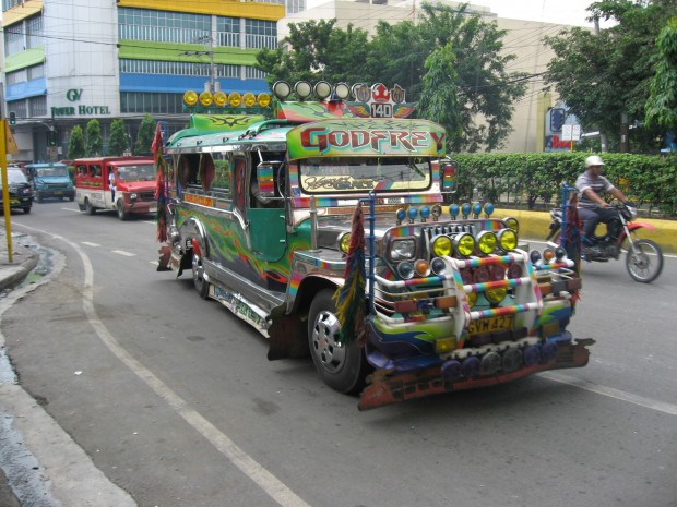 Crazy Buses of the World