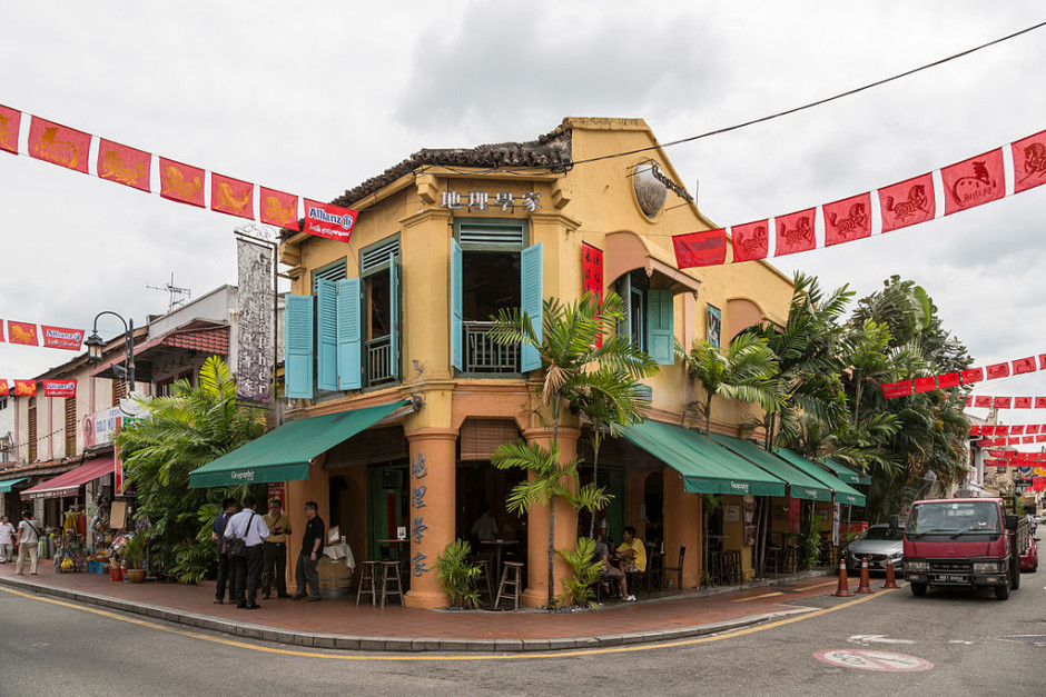 What are the best cafes you should visit in Melaka?