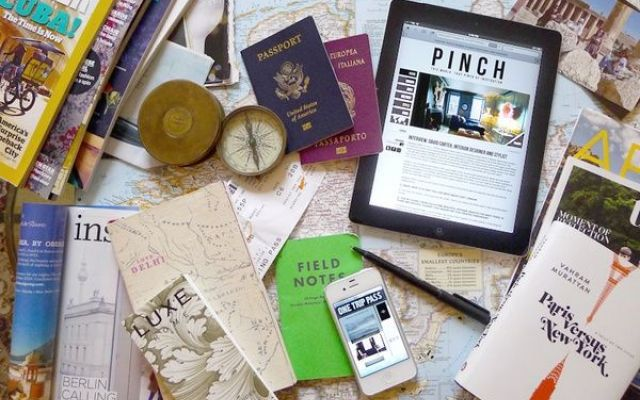 Spice up Your Travel Blog today