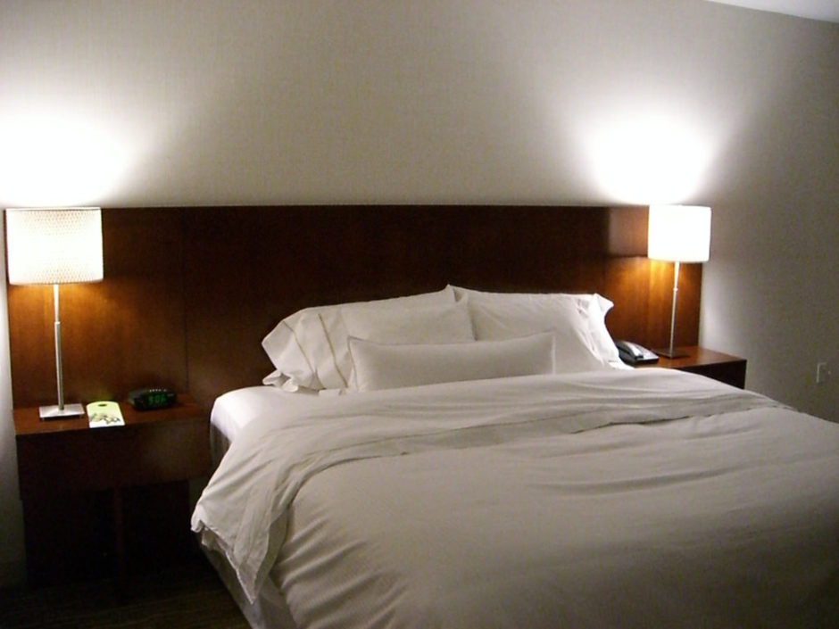 Want to get the Rest and Relaxation on Vacation you deserve? Start by looking into your bed...